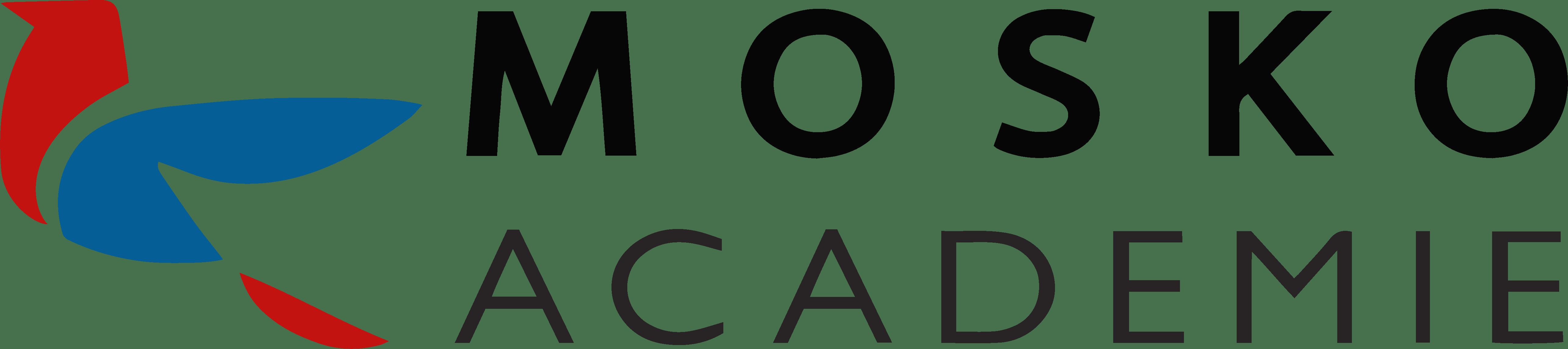 Mosko Académie Logo